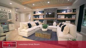 Interior Design Show Homes by The Rookwood Floorplan By Fischer Homes 2017 Indianapolis Home