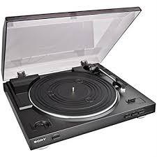 amazon black friday record amazon com sony pslx300usb usb stereo turntable home audio u0026 theater