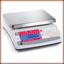 Ohaus Bench Scale Valor 1000 V11p6 Compact Bench Scale U0026 Food Scale