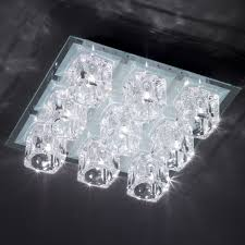 Changing Ceiling Light Vision 9 Light Colour Changing Led Ceiling Light Next Day