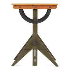 Hamilton Manufacturing Company Drafting Table Industrial Maple Lietz Co San Francisco Drafting Table Circa