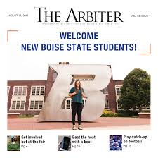 idaho statesman sept 18 2016 by idaho statesman issuu arbiter 8 15 17 vol 30 issue 1 by boise state student media boise