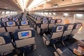 Delta Comfort Plus Seats Transcontinental Comparison Economy Seats U2013 The Points Guy