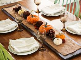 easy thanksgiving centerpiece tablescapes decor