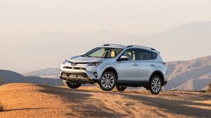 toyota usa 2017 2017 toyota rav4 pricing for sale edmunds