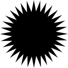 Starburst Design Clip Art Starburst Vector Cartoon Art Designs Compilation We Are Currently