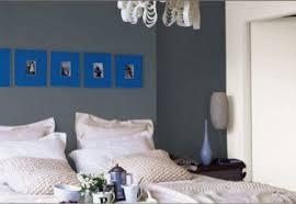 chambre gris bleu 14 idées couleur déco pour associer du gris à un bleu