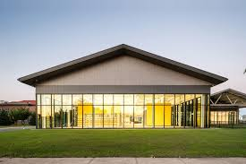 www architecture the k o lee aberdeen public library co op architecture archdaily