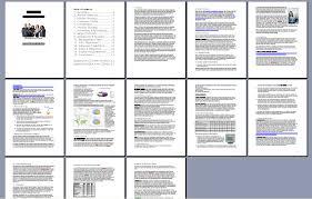 free business plan template pdf write best business plan 100 original