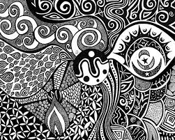 Design Black And White Graphics For Cool Black And White Abstract Graphics Www