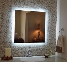 bathroom cabinets gorgeous design light up mirrors bathroom