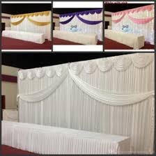 wedding backdrop canada swag curtain backdrop canada best selling swag curtain backdrop
