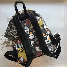 20 disney handbags nightmare before mini backpack