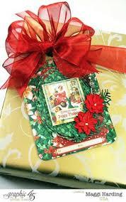 a christmas carol card by mariusz graphic45 a christmas carol