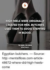 High Heels Meme - 25 best memes about high heels high heels memes