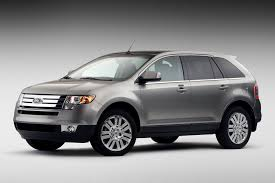 Ford Edge Safety Rating 2008 Ford Edge Conceptcarz Com