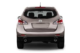 jeep nissan 2014 nissan murano reviews and rating motor trend