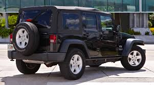 jeep wrangler top convertible zion luxury car rental
