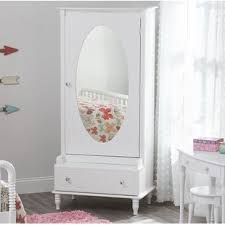 armoire for kids kids armoires you ll love wayfair