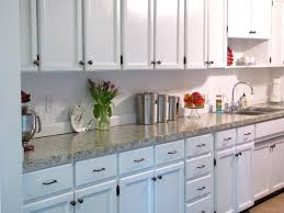 adhesive tile backsplash craft an elegant backsplash in the