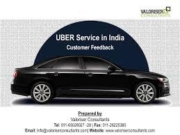 audi customer care india uber taxi service in india voice of customer voc