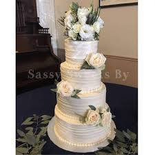 cake tiers my 1st 4 tier wedding cake i am baker