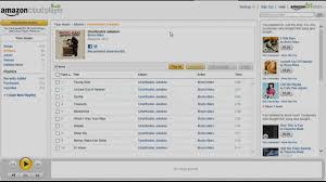 black friday tracklist amazon fix song order in amazon cloud player album youtube