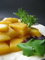 cuisiner rutabaga au gré du marché rutabaga glacé à l érable et au gingembre