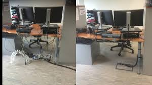 Desk Cord Organizer Under Desk Cable Management Ideas Decorative Desk Decoration