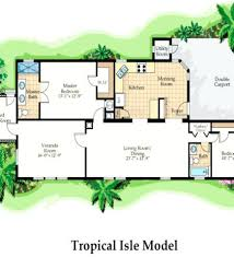 amusing tropical house plans gallery best inspiration home