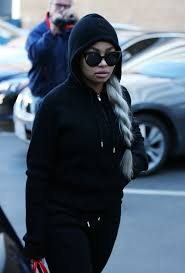 rob kardashian drops girlfriend blac chyna off to get future
