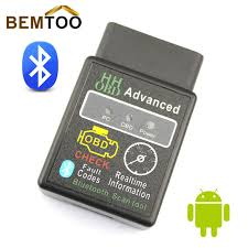 obd2 scanner android hh obd mini diagnostic tool elm327v2 1 black bluetooth obd2 car