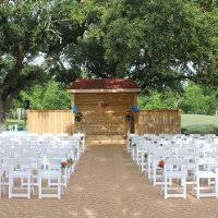 outdoor wedding venues houston the beautiful wedding venue at quail valley in houston tx