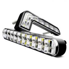 automotive led lights bars strips halos bulbs custom light kits