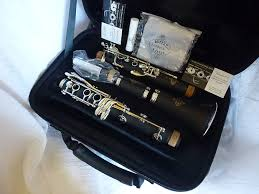 Buffet B12 Student Clarinet by Buffet Crampon Student Clarinet B12 B18 Replaced The B10 Reverb