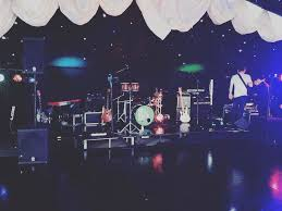 the numbers wedding band tritts and the numbers band all prepped and ready to rock