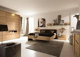 Contemporary Wood Furniture Pleasing Bedroom Design Wood Home - Wood bedroom design
