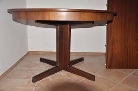 Esszimmertisch Rund Antik Designer Esstisch Rund Oval Mahagoni 4 12 Pers Alma Bei Kusera