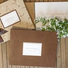 memorial guest book books tessera publishing