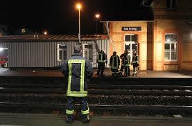 Bad Breisig Drama Am Bahnhof Bad Breisig Express De