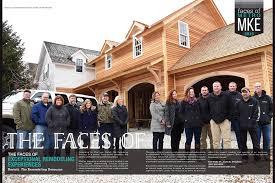 Premier Home Design And Remodeling In The News Archives Bartelt Remodeling