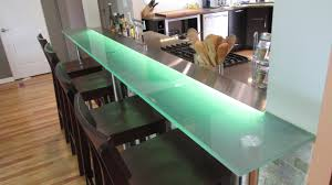 business u0026 home glass bar tops ideas business u0026 home