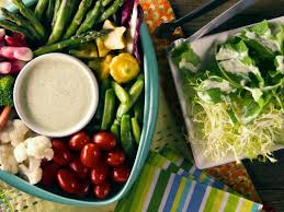 green goddess dressing recipes cooking channel recipe kelsey