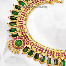 kerala gold jewellery designs jewellery designs