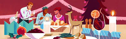 book your perfect christmas party u2014 opentable