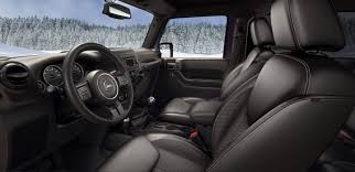2017 jeep wrangler unlimited inspired by winter