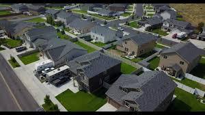 new homes moses lake l aho construction l sun terrace youtube