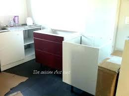 meuble cuisine pour plaque de cuisson et four meuble bas pour four et plaque de cuisson fabulous meuble bas