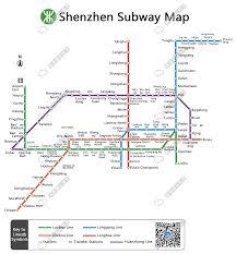 Guangzhou Subway Map by Strive To Be The Best Logistics Supplier Guangzhou Sino Int U0027l