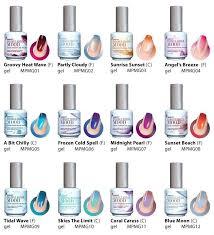 perfect match colors mood changing nail polish yao shun hot sale 8ml nail gel polish